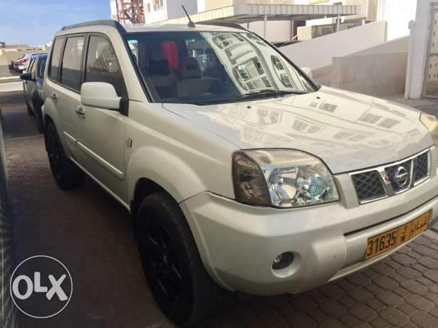 Expat Owned Car for SALE مسقط -  2