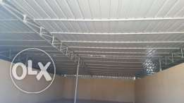 Store rooms available for rent in Barka