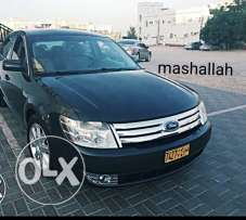 Ford 2008 v6 good condition