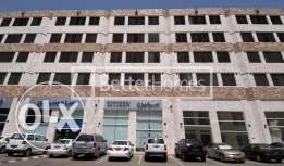 Commercial For Rent in Ruwi 87sqm. for only 609 OMR!!