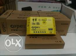 Solar charge controller new..