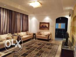 Completely Furnished 3BHK Villa for Rent in Azaiba