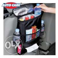 car seat organizer 2 pieces