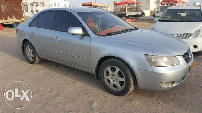 Hyundai Sonata 2006 For Sale