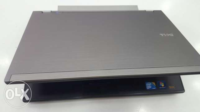 Dell core i5 2.65 Ghz laptop 4 sale السيب -  4
