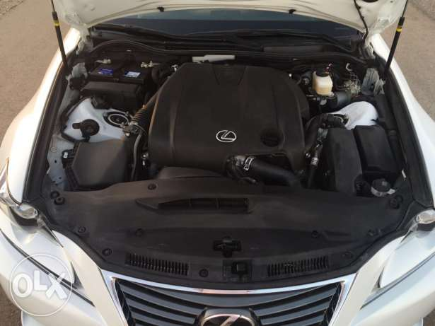 Lexus IS250 for sale مسقط -  7