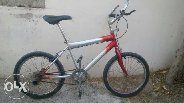 Used Philips cycle for sale