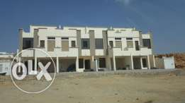 KA 201 Brand new Villas 6 BHK in ansab phase 4 for rent