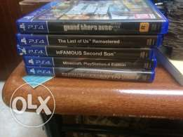 very cheap awesome PS4 games