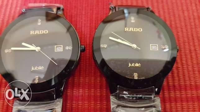 rado watches- gents مسقط -  6