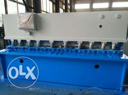 Low Price Guillotine Shearing Machines Sale( Seek Local Agent )