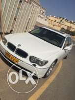 BMW 745LI in very good condition