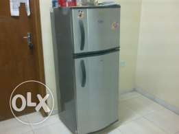 Double door Good condition Refrigerator 280 L for sale