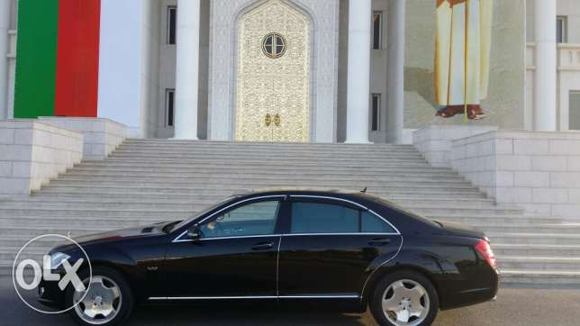 S600 bulletproof no1