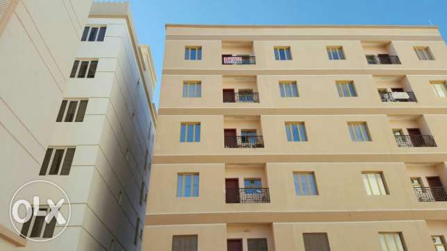 Apartment for rent in South mabbela السيب -  4