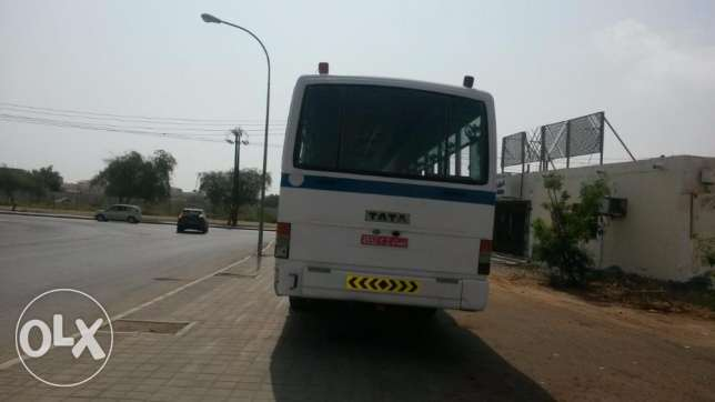 Big bus for 66 passengers for rent مسقط -  2