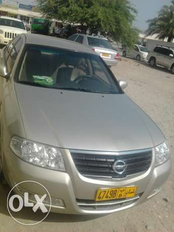 Indian Teacher driven Nissan Sunny 2009 in good condition for SALE
