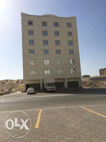 a brand new flats for rent in al khwer 42 al maha street.