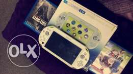 PS Vita game for sale new