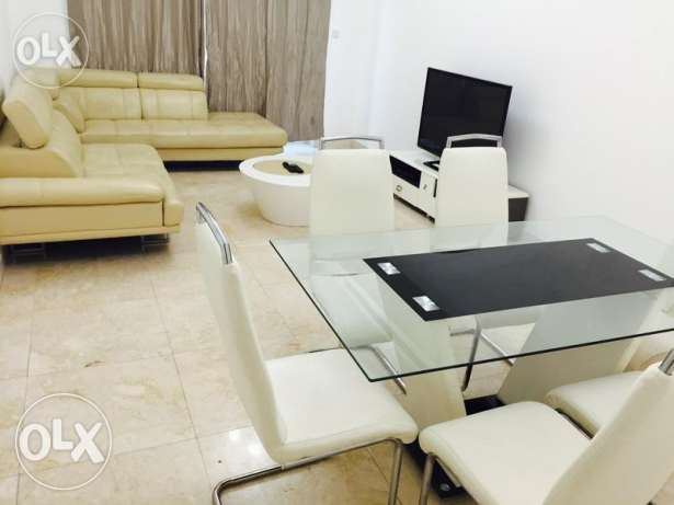 Low Rate!! Fully Furnished 2BHK apartment for Rent at Muscat Grand Mal