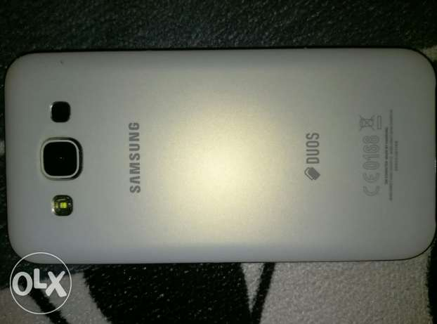 Samsung E5 Dead not working