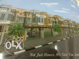 Zia al khod villas for sale