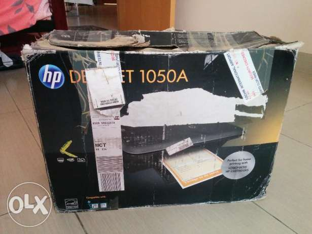 HP Printer for Immeditate sale مسقط -  2