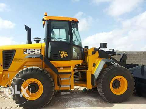 shovel jcb new