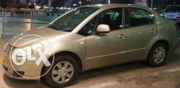 Susuki SX4 for urgent عاجل