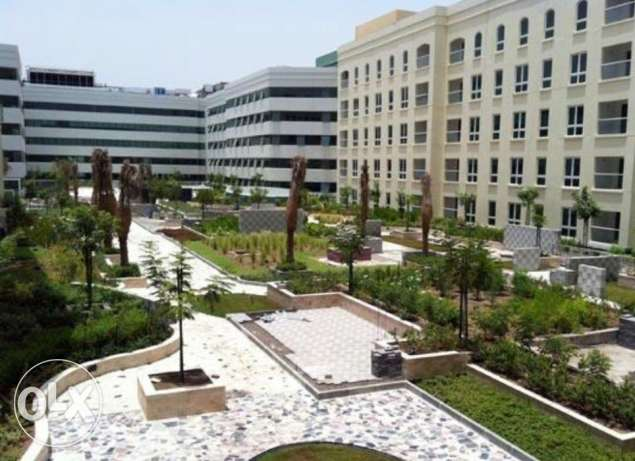 In Grand Mall Muscat in Bousher Apt for rent