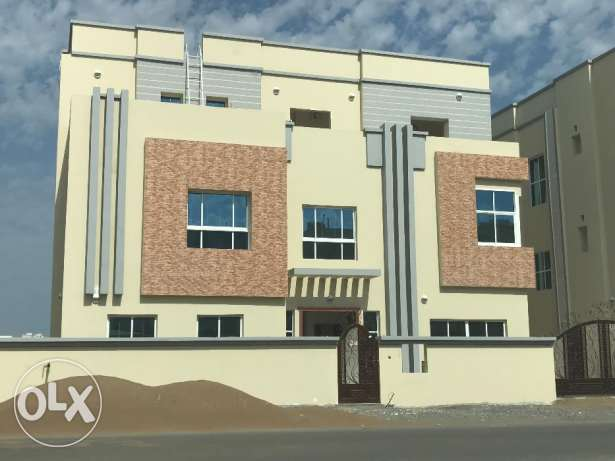 Villas for rent in al khod 6