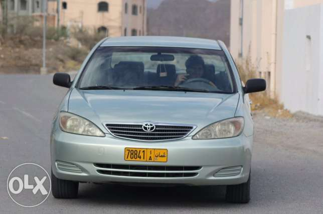 camry for sale 2003 ازكي -  3