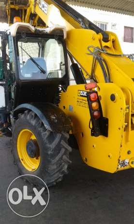 Job boomloader 535-125 for sale مسقط -  1