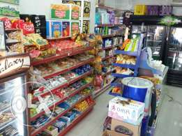 shop for sale with very good income