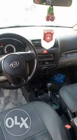 picanto 2010 like new السيب -  4