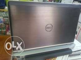 dell i7 laptop4gb ram 250hdd only 110rials