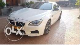 2014 BMW M6 Coupe (F13)