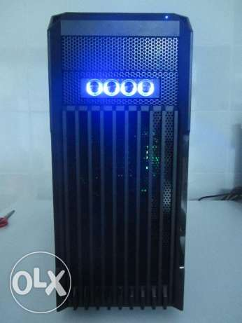 حــاسوب : GAMING PC: Intel I5 6600k + R9 390x