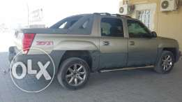 Chevrolet avalanche pick up for sale