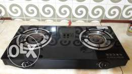 Gas stove/cooker in good condition