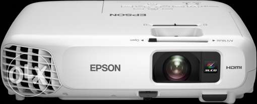 Epson EB-S 18 Projector (Offer for this month)