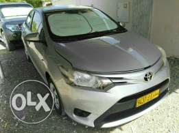 Very urgent sale Toyota yaris 1.5E
