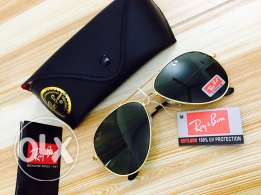 RayBan sunglasses for sale 8 omr!!
