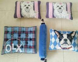 Cushion from Zara Home
