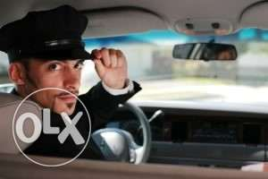 Driving service within muscat مسقط -  1