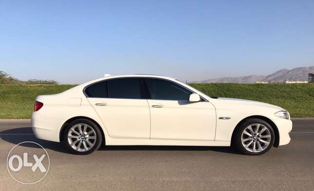 BMW very clean 523 model 2011 مسقط -  8