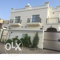 a2 part of twin villa for rent in al ansab phase 3