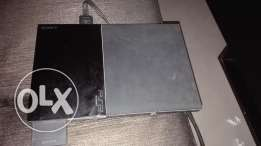 Play station 2 with cds for sale