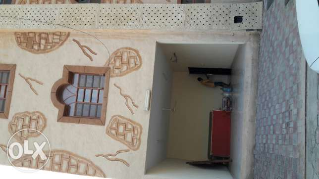 Room in bawsher behind muscat collage مسقط -  7