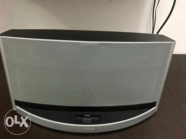 Bose Dock 10 - For Sale excellent condition